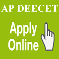 AP DEECET Online Application