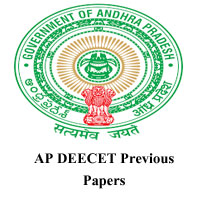 ap deecet previous papers