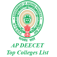 AP DEECET Top D Ed Colleges