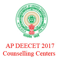 ap deecet counselling centers